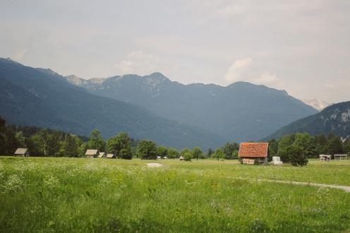 Voyage en Slovénie 2015 avec Where's the F